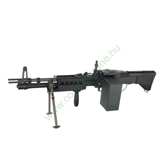 M60E4/Mk43 Commando géppuska