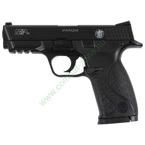 Smith & Wesson M&P 40 airsoft pisztoly