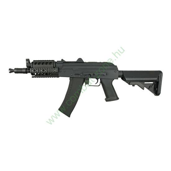 CM040H AKS74U tactical airsoft AEG gépkarabély