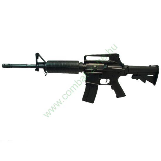 Well D94 M16 airsoft géppuska