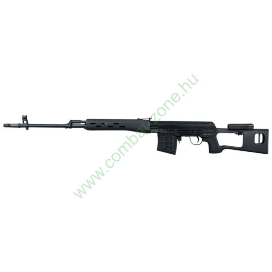 AK-47 Kalasnyikov Sniper airsoft puska