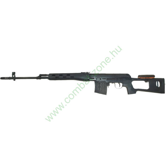 Drop Zone Dragunov airsoft mesterlövész puska