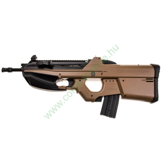 FN-Herstal F2000 dark earth airsoft puska
