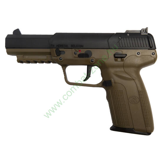 FN Herstal Five-seveN airsoft pisztoly, Dark Earth