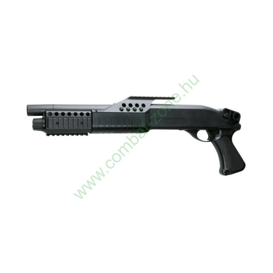 Franchi Tactical Pumpgun