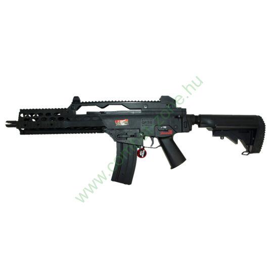 GF36-8, G36 elektromos puska