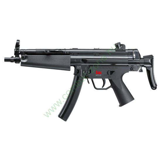 Heckler&Koch MP5A5 EBB Dual Power airsoft géppisztoly