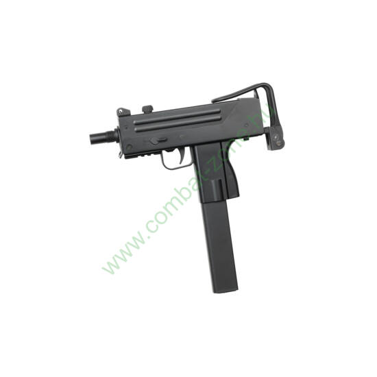 Ingram MAC10 airsoft géppisztoly