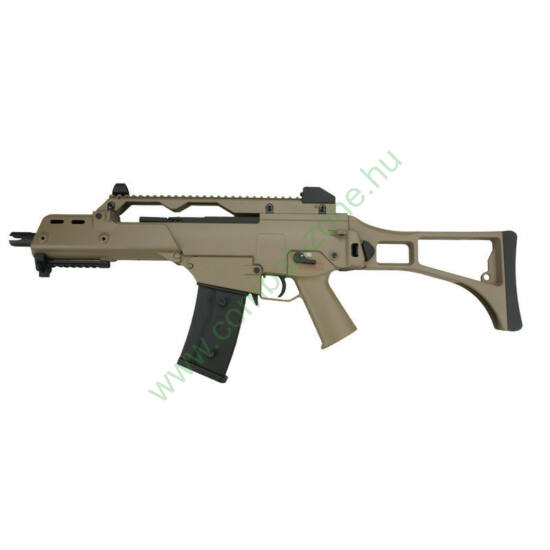 JG0638 G36 elektromos puska, tan