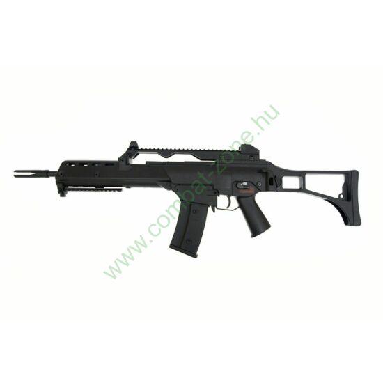 JG0738 G36 elektromos puska, fekete