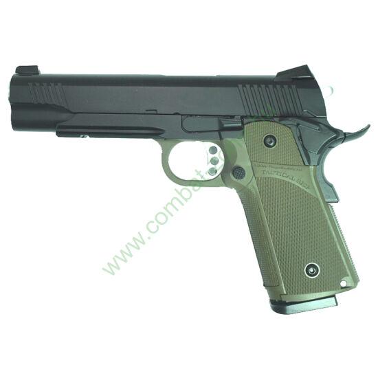 KP-05 Hi-Capa airsoft pisztoly