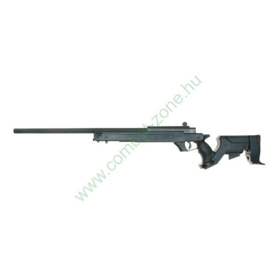 MB04A mesterlövész puska, Upgrade verzió