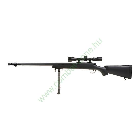 MB07D mesterlövész puska
