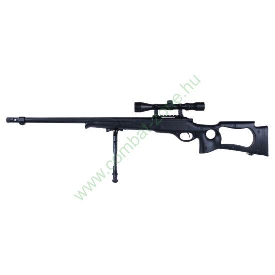 MB10D mesterlövész puska