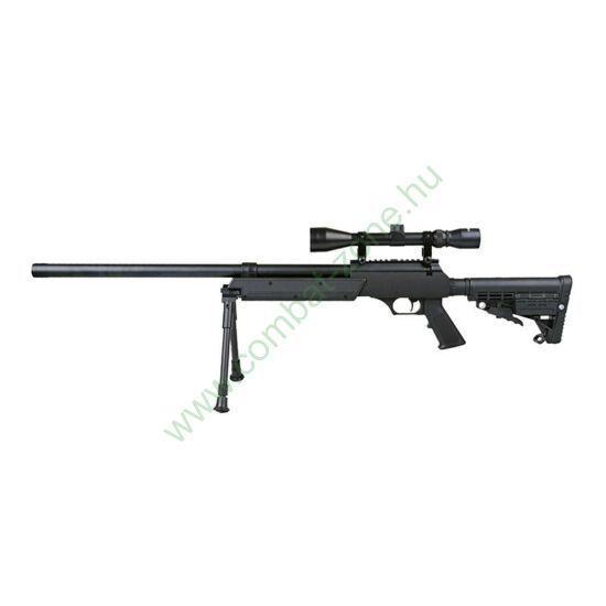 MB13D mesterlövész puska