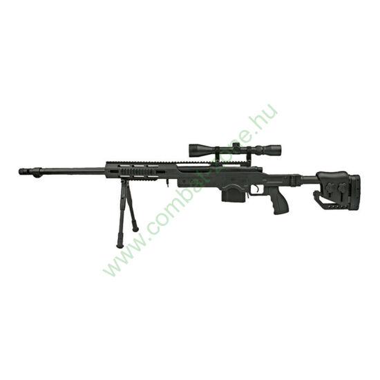 MB4411D mesterlövész puska