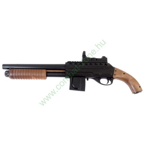 Mossberg M500 airsoft shotgun