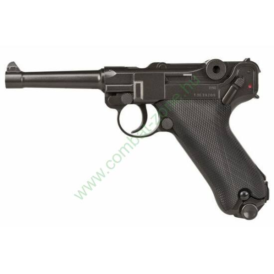Luger P08 Parabellum airsoft pisztoly