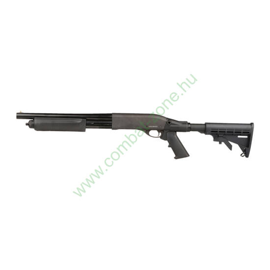 M870 airsoft shotgun, Police version