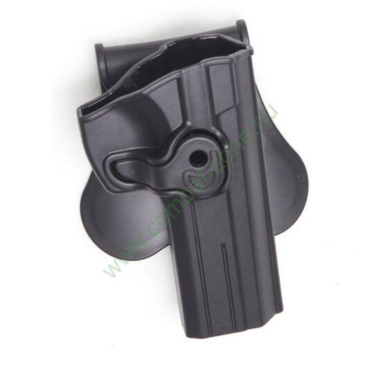 CZ SP-01 Shadow polimer pisztolytok