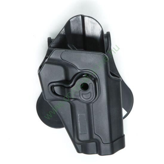P226 műanyag pisztolytok