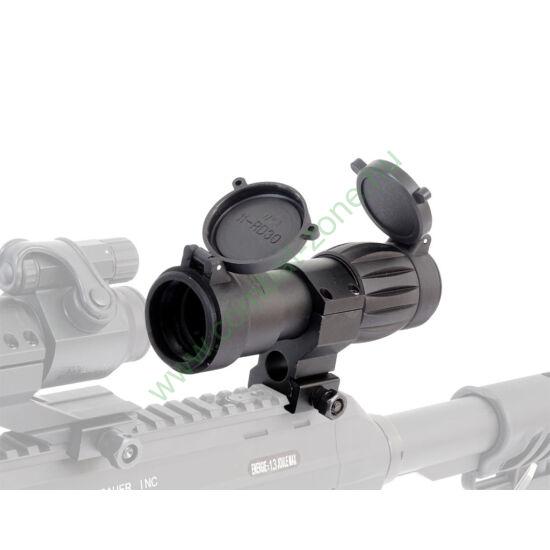 Swiss Arms 3x nagyító Red Dothoz