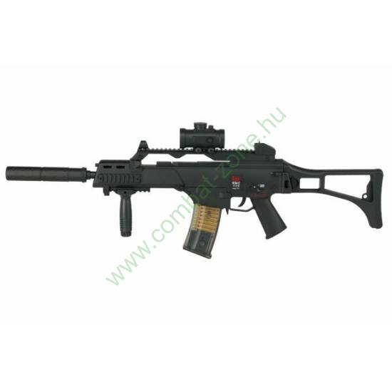 Heckler&Koch G36C airsoft puska