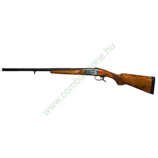 Baikal IZS-18 élesből átalakított gumilövedékes puska