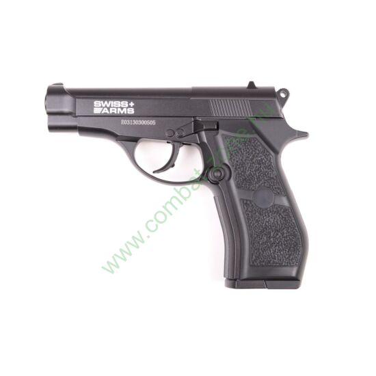 Swiss Arms Beretta M84 légpisztoly