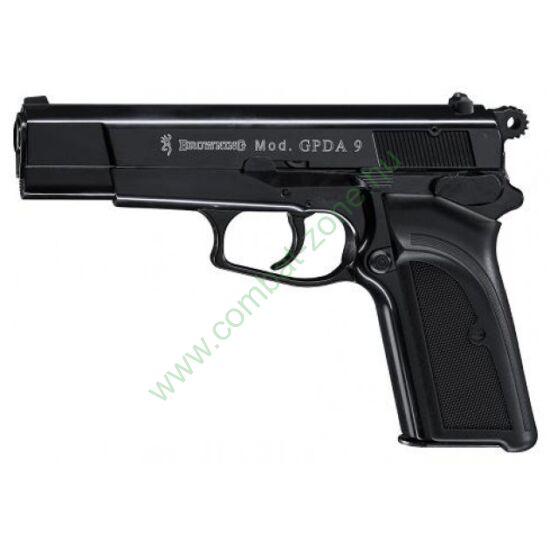 Browning GPDA gáz-riasztó pisztoly, fekete
