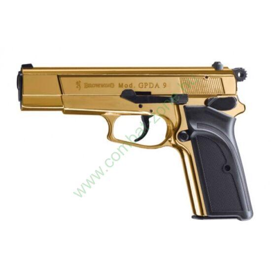 Browning GPDA GOLD gáz-riasztó pisztoly