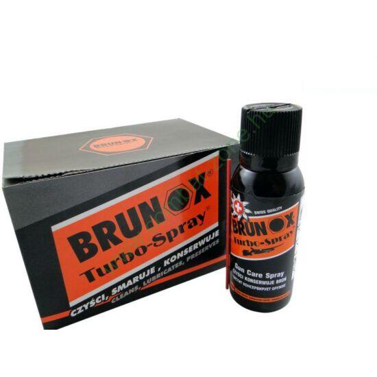 BRUNOX fegyverápoló spray, 100 ml