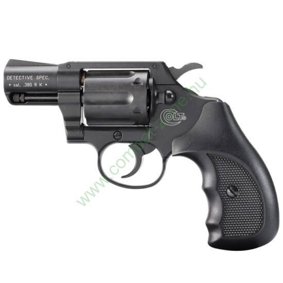 Colt Detective Special gáz-riasztó pisztoly