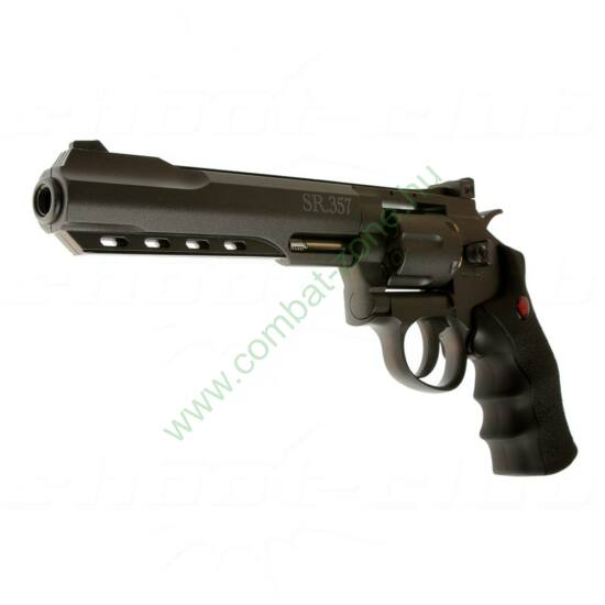 Crosman SR-357 CO2 revolver