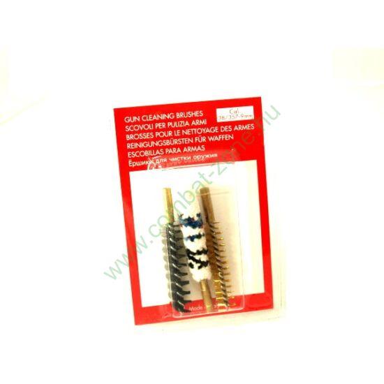 Pisztoly tisztító készlet, cal. 9.0 mm