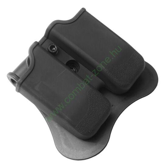 Cytac műanyag tártartó, Beretta 92, Taurus
