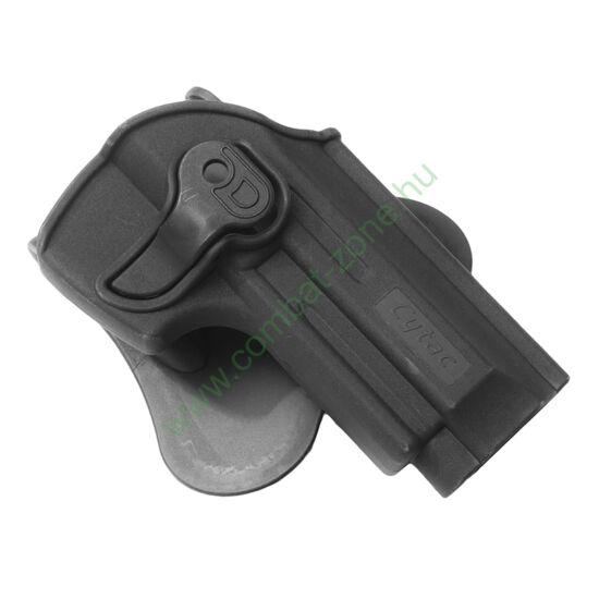 Cytac műanyag pisztolytok, Beretta 92