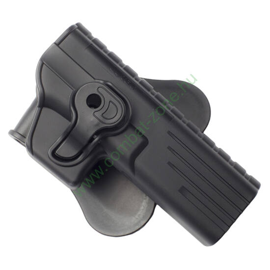 Cytac műanyag pisztolytok, Glock