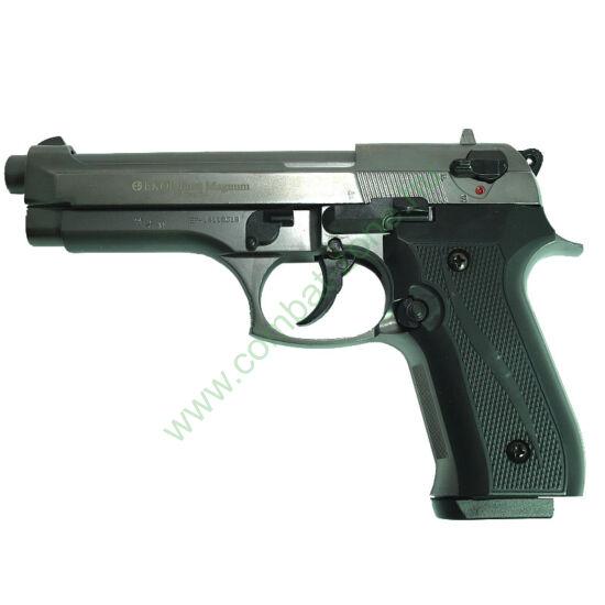 Ekol Army gáz-riasztó pisztoly, titán