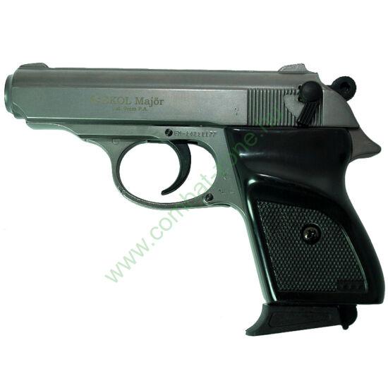 Ekol Majör State Police gáz-riasztó pisztoly, titán