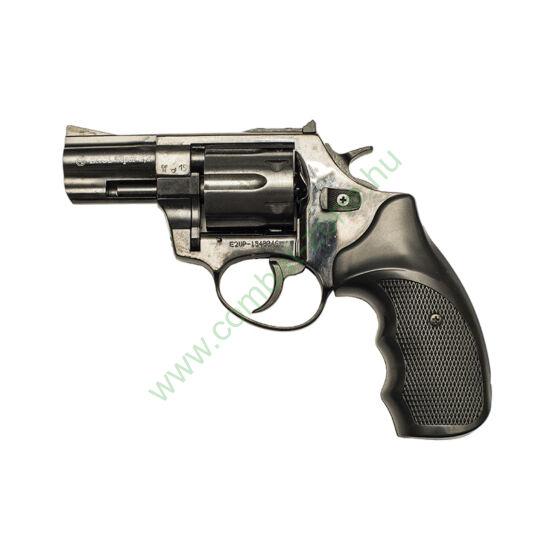 """Ekol Viper 2,5"""" gáz-riasztó pisztoly, fekete"""