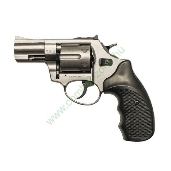 """Ekol Viper 2,5"""" gáz-riasztó pisztoly, titán"""