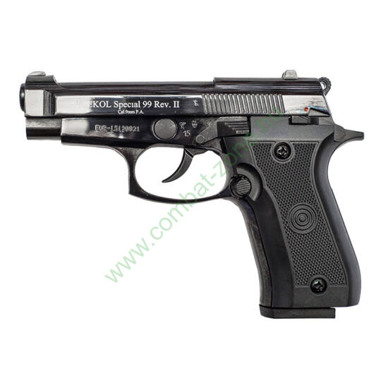 Ekol Special REV II gáz-riasztó pisztoly