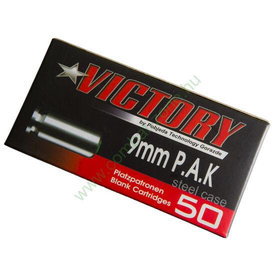 Victory riasztópatron 9mm PA