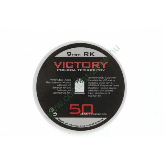 Victory riasztópatron 9mm R. K.