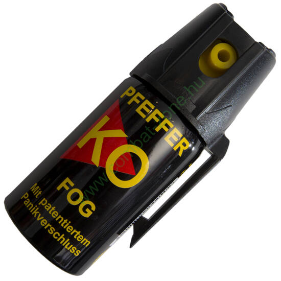 Pfeffer KO FOG gázspray