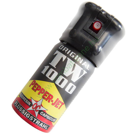 TW 1000 gázspray FOG MAN