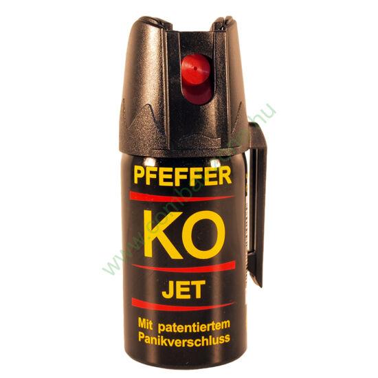 Pfeffer KO JET gázspray