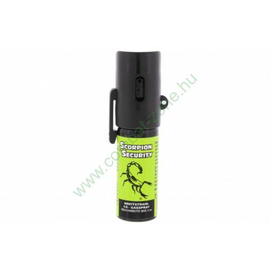 Scorpion Security CS gázspray, 15 ml