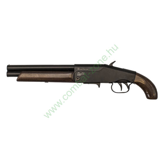 Glob-85 S Lupara gumilövedékes puska